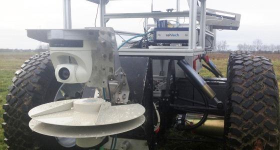 Capteurs et robots à la rescousse pour limiter les risques du métier