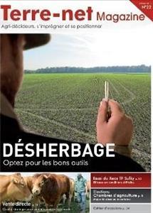Terre-net Magazine n°22.