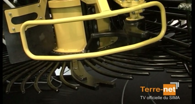 Ropa présente son intégrale deux essieux Euro-Panther
