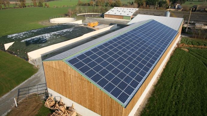 Photovoltaïque : un avenir toujours brillant pour le solaire