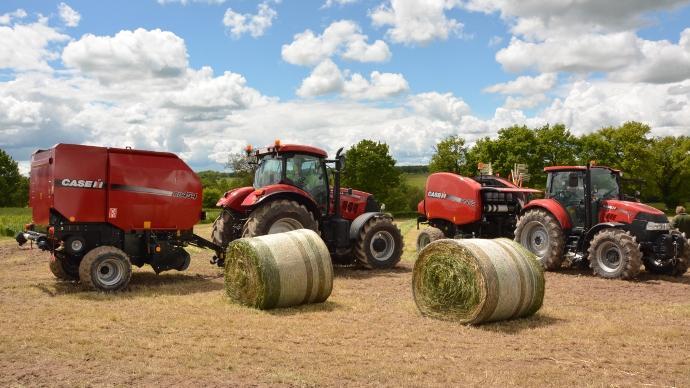 Fiche technique tracteur case ih jx 70 de 2011 mat riel for Chambre agricole