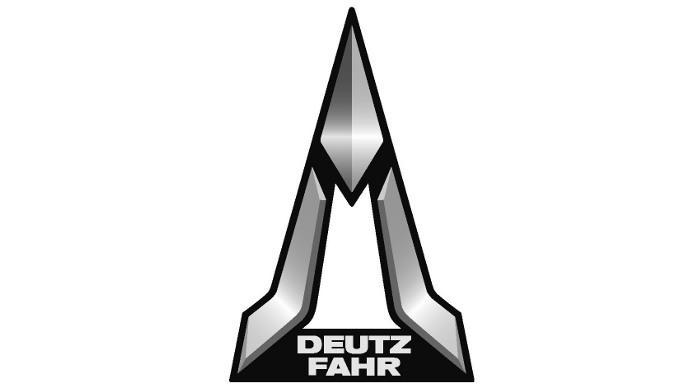Nouveau logo Deutz-Fahr