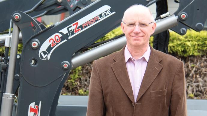 Le constructeur de chargeurs Stoll lance sa filiale en France
