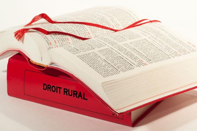 Code rural