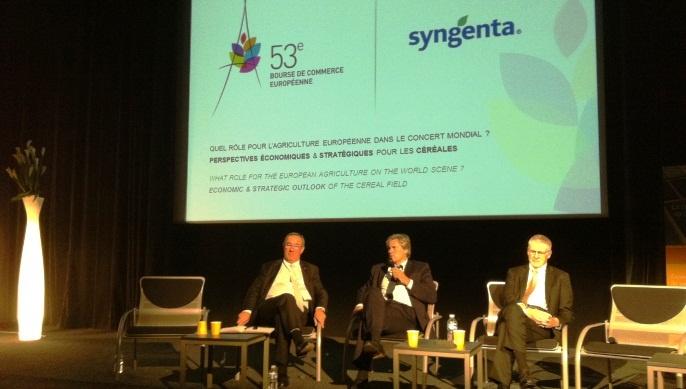 Baudouin Delforge (Sgbcp) : « L'agriculture est une filière d'avenir ! »