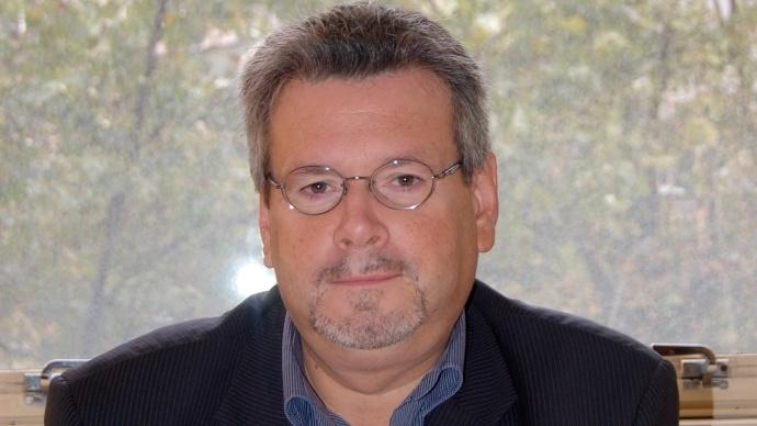 Thierry Pouch, économiste à l'Apca