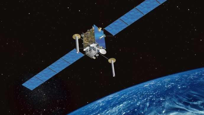 Satellite Skynet