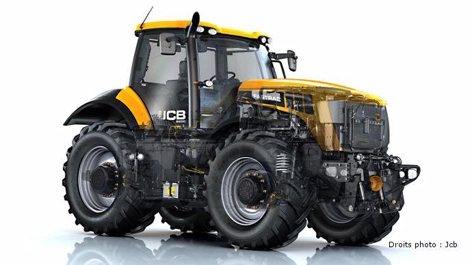 M canique du tracteur - Image tracteur ...