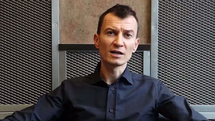 Sébastien Abis, chercheur associé à l'Iris